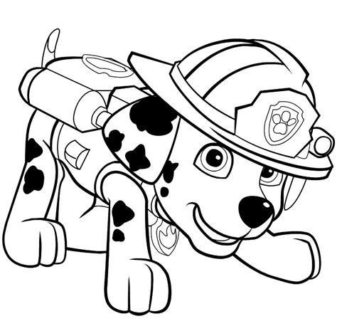 imagenes de sad para colorear dibujos de la patrulla canina para colorear paw patrol