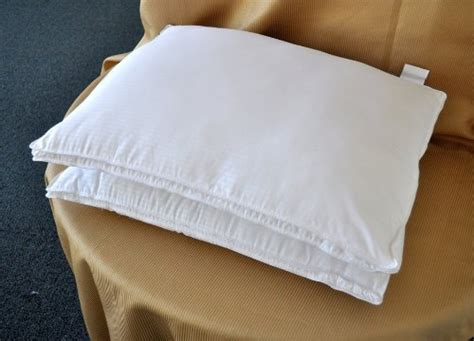 natural comfort pillows gel fiber filled pillows natural comfort white
