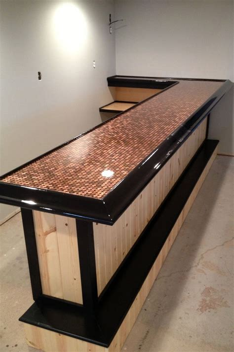 Pour On Epoxy For Countertops by 25 Best Ideas About Bar Top Epoxy On Clear
