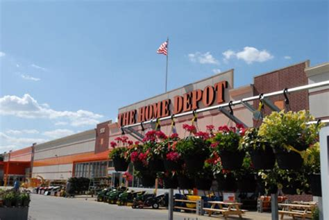 Home Depot Bettendorf by Electrical Contractor Project Photos Lighting The Qca