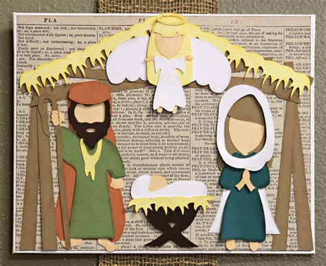 New Home Design Software For Mac away in a manger cutting collection wpc ai and svg