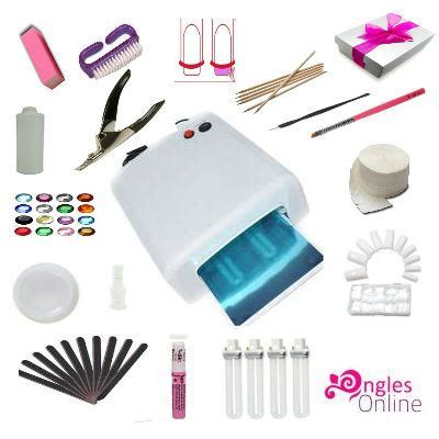 Capsule Pour Ongle by Ongles Capsules