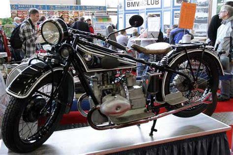 Oldtimer Motorrad Vorteile by Alte Bmw Motorr 228 Der Der Vorkriegszeit Edle Oldtimer De