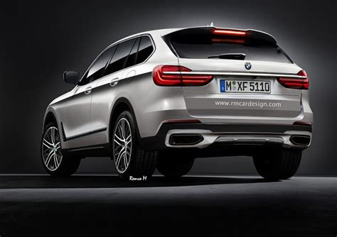 2019 Bmw New Models by 2019 Bmw X5 Redesign Release Date Changes Interior