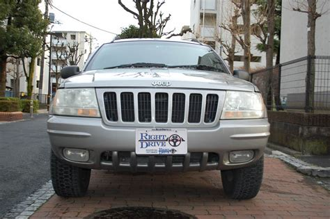 jdm jeep 2002 jeep grand limited rhd reserved right