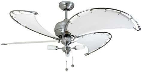 deckenventilator mit beleuchtung deckenventilator spinnaker wei 223 mit licht 132 cm