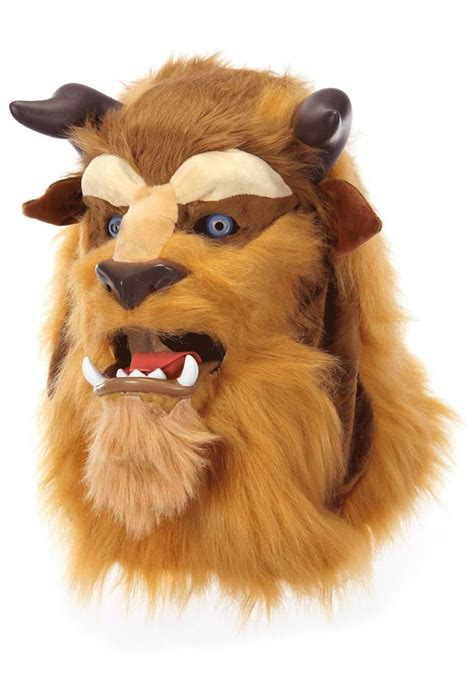 elope disney beast mouth mover mask ronjo magic