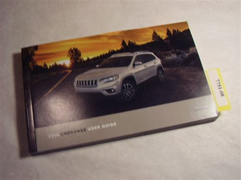 2019 Jeep Wrangler Owners Manual by Jeep Owners Manuals Cooters Auto Manuals