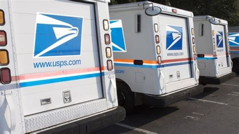 Usps Background Check Before Detroit Mail Carrier Arrested For Depositing Customers Checks