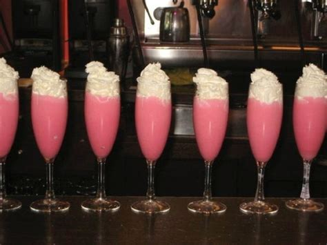 Infus Whitening Cocktail Pink Pink Drink Is Two Frozen Pink Lemon Aid Lots