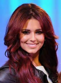 auburn colored hair hair color shades auburn hair color wardrobelooks