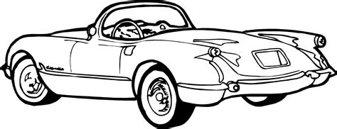 Car Coloring Pages For Boys Cars Coloring Pages For Boys