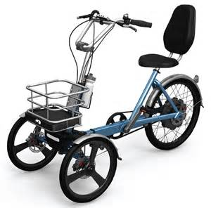 three wheel bike with motor electric motor with pedal bar