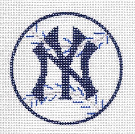 bead shops nyc new york yankees baseball nyc handpainted needlepoint