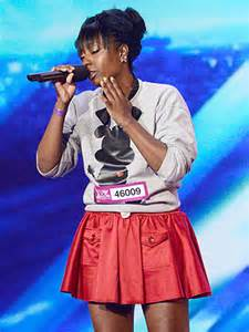 Factor contestant dedicates moving performance to murdered
