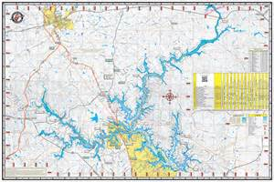 lake oconee lake sinclair 317 kingfisher maps inc