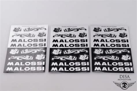 Yamaha Aufkleber Satz by Malossi Mhr Schwarz Aufkleber Dekor Sticker Satz Yamaha