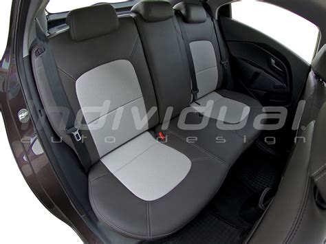 Kia Car Seat Covers Car Seat Covers Kia Individual Auto Design Carseatcover Eu