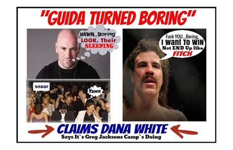 Dana Meme - dana white rips clay guida a new one mma meme s