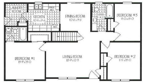 emejing 1300 sq ft home designs contemporary interior