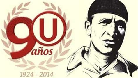 imagenes 3d universitario deportes feliz aniversario 90 club universitario de deportes