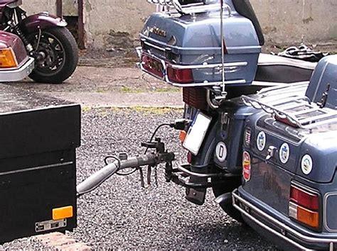 Motorrad Gespanne Im Eigenbau by Eigenbau
