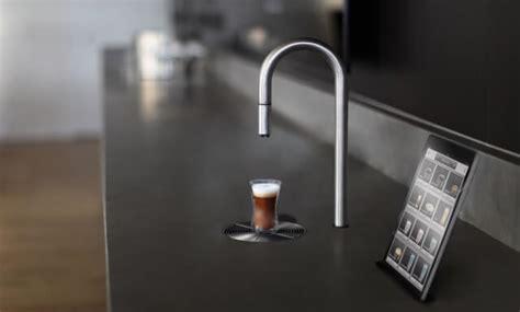 ipad controlled coffee machine finite solutions