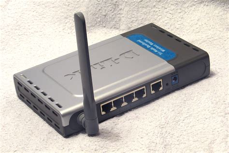 Pasang Router Wifi Speedy d link wikiwand