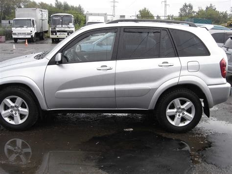 used 2004 toyota rav4 photos 2400cc gasoline automatic