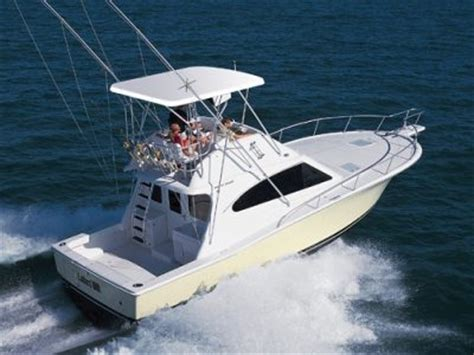 luhrs boats  sale  san diego ballast point yachts