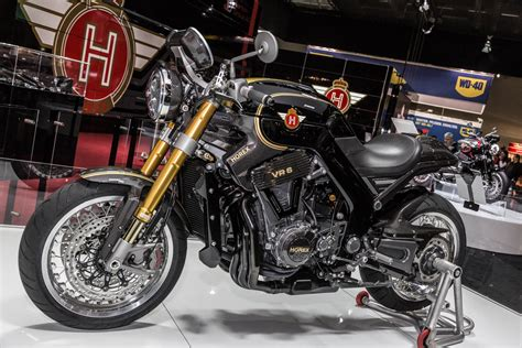 Horex Motorrad Ch horex neuheiten 2017