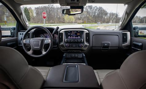 Hd Interior by 2015 Gmc Hd Interior Www Imgkid The Image Kid Has It