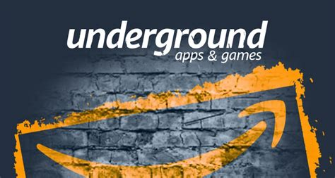 Amazon Underground | how to get android apps and games for free amazon