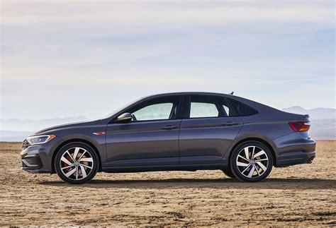 Volkswagen Vento Gli 2020 by Volkswagen Jetta Gli 2020 Regresa El Sed 225 N Deportivo Con
