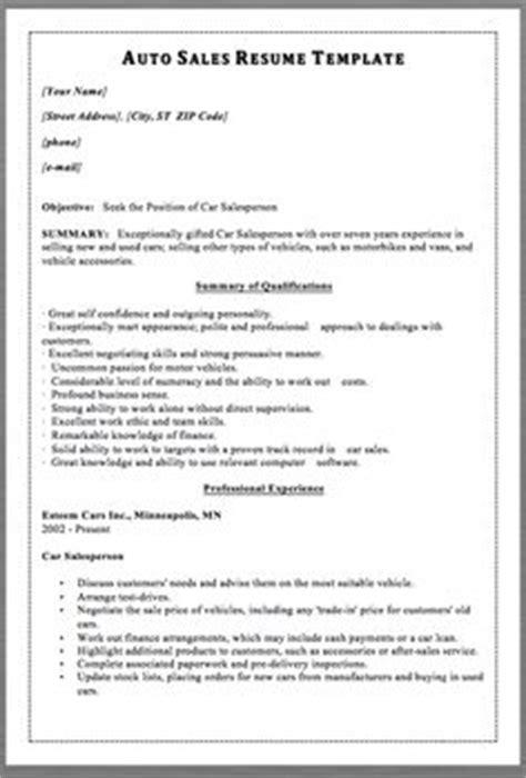 Fire Investigator Resume Template Resume Sles Across All Industries Pinterest Resume Auto Sales Resume Templates