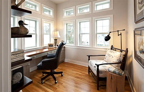Outer Banks Beach House   Traditional   Home Office   DC