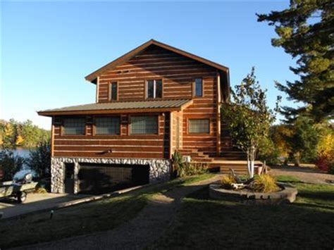 luxury cabin rentals wisconsin minocqua vacation rental vrbo 471750 5 br northeast