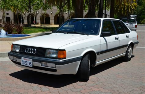repair voice data communications 1987 audi 4000cs quattro on board diagnostic system service manual how to fix 1985 audi quattro valve service manual repair voice data