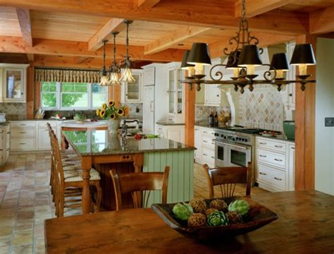 farm kitchens designs casali idee di design e arredamento blog arredamento