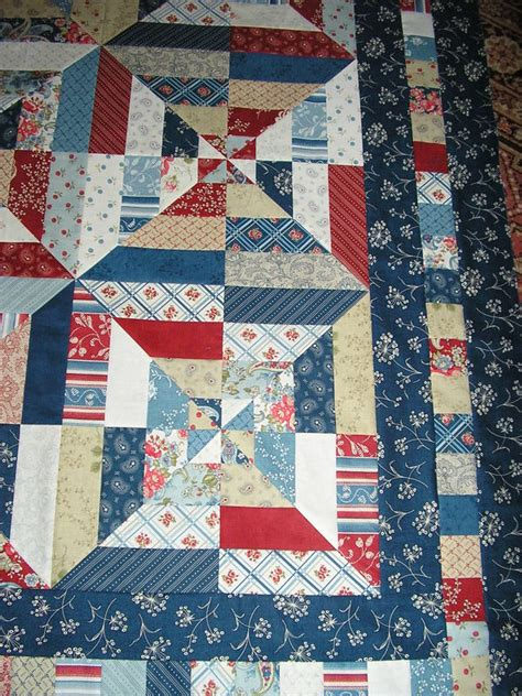 Jelly Roll And Layer Cake Quilt Patterns by Take A Jelly Roll And A Layer Cake