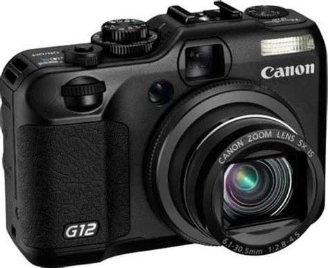 Canon Powershot G12 canon powershot g12 review photography