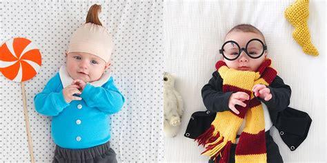 cute diy baby halloween costume ideas  homemade