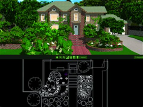 vizterra gives landscaping industry professional 3d now import directly from autocad 174 into vizterra landscape