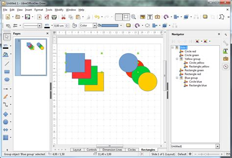 better than visio libreoffice gets visio 2013 support 28 images is