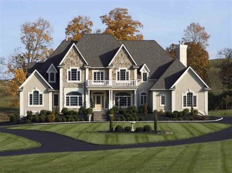 beautiful big houses ideas pictures of big beautiful houses with the green