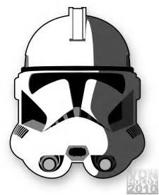 clone trooper doodle
