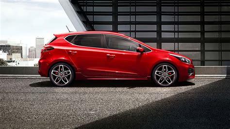 Kia Ceed Facelift Kia Proceed Ceed Gt Facelift Revealed The Korean Car
