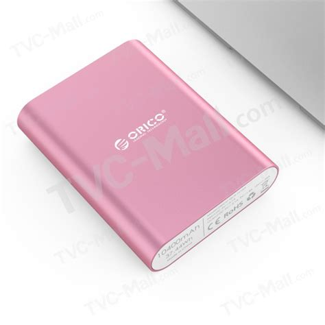 Orico Q1 Power Bank Qc2 0 10400mah orico q1 10400mah 2a qc2 0 banque de puissance 224 charge