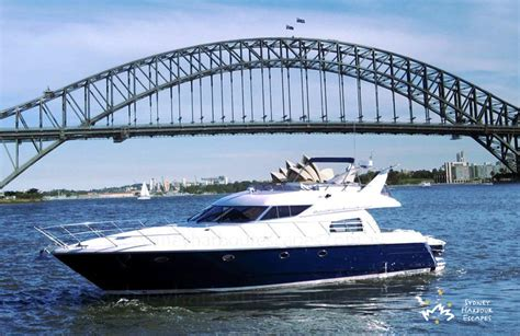 house boat sydney sunseeker boat hire new years day charter sydney harbour