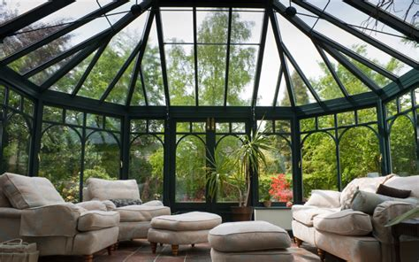 Inexpensive Sunrooms diy self build conservatory sunroom above cheap prices cheap conservatories